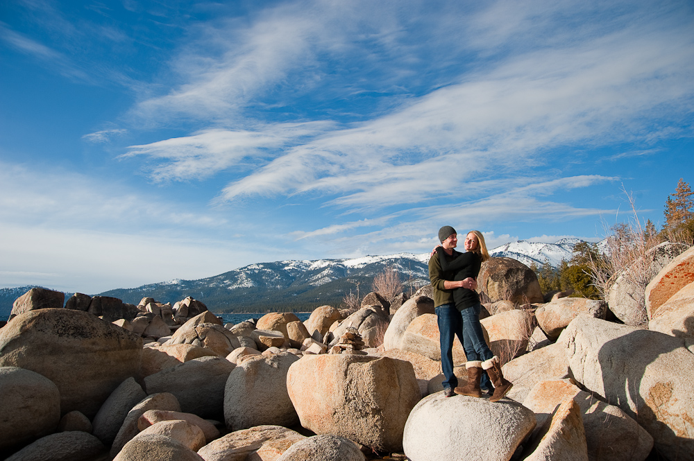 Lake Tahoe Wedding Photographers | Reno Wedding Photographers | Follow Your Heart